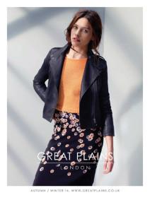 Great Plains catalogue