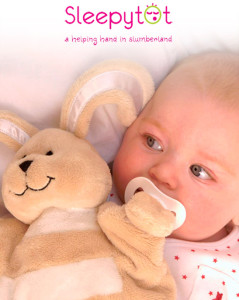 Help get your little one sleeping soundly