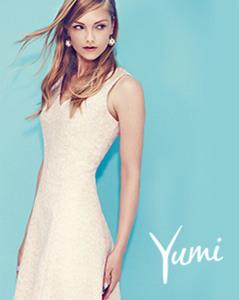 Yumi enewsletter