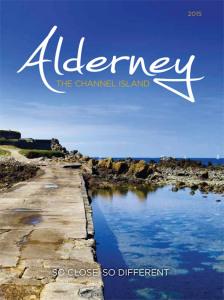 Alderney brochure