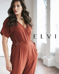 Elvi plus size fashion