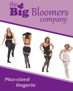 Big Bloomers Plus Size Underwear eNewsletter