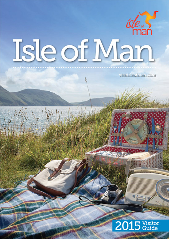 request your isle of man brochure