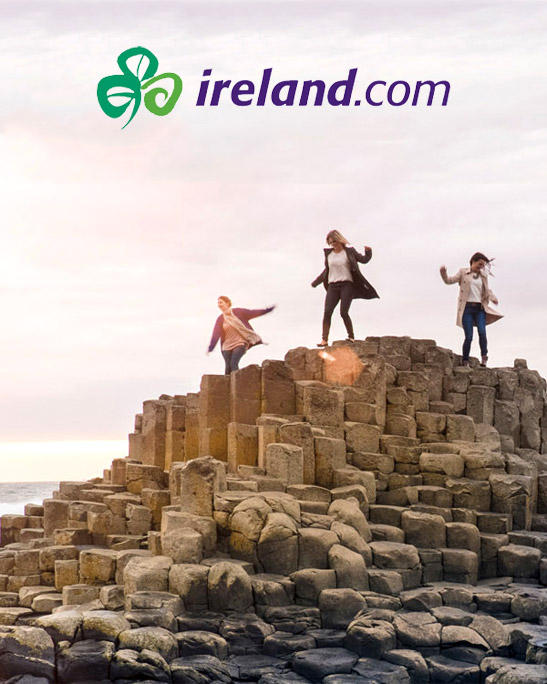 tourism Ireland enewsletter