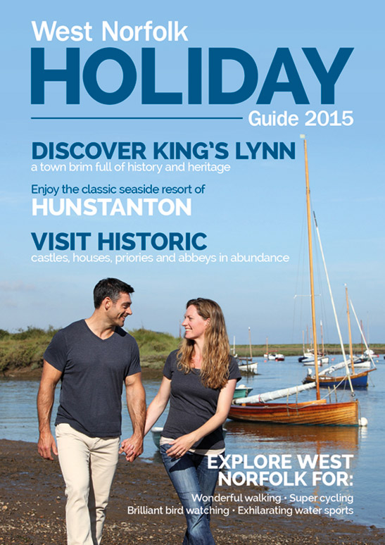 West Norfolk brochure