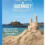 Visit Guernsey Brochure - The Sunniest Spot in the British Isles!