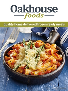 Oakhouse Foods - Meals With You In Mind