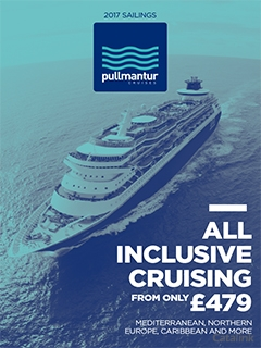 Pullmantur Cruises Brochure
