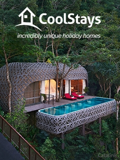 Coolstays - Unique Accommodation