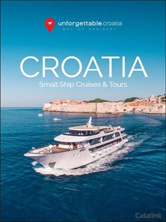 Unforgettable Croatia Cruises Brochure