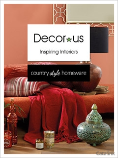 Decor-us - Country Style for your Home
