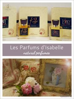 Les Parfums D'Isabelle - Perfectly Unique