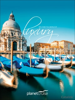 Planet Cruise Luxury Cruises Brochure