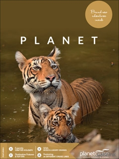 Planet Cruise Brochure