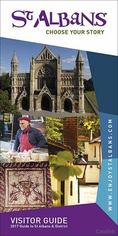 St Albans brochure