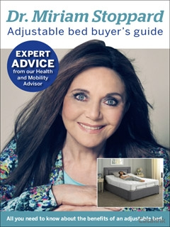 Adjustable Bed Buyers Guide - Pure Comfort