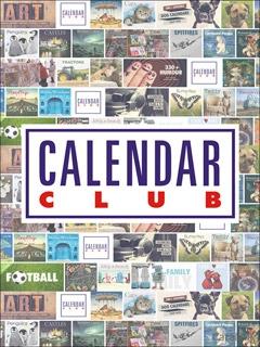 Calendar Club - Find Your Favourite