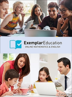 Exemplar Education - Made For You!