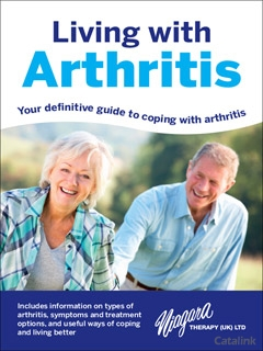 Niagara Therapy - Helping You Live with Arthritis