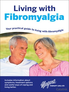 Niagara Therapy - Helping You Live With Fibromyalgia