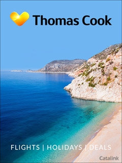 Thomas Cook Newsletter
