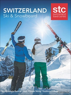 Experience Switzerland Ski and Snowboard