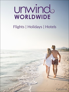 Unwind Worldwide Brochure