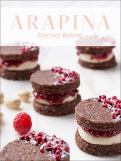 Arapina Distinct Baking - Healthy & Delicious Treats