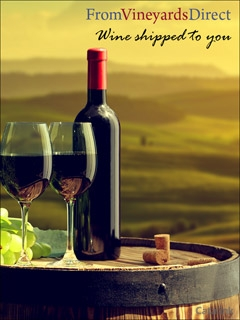 From Vineyards Direct - Delicious Wines