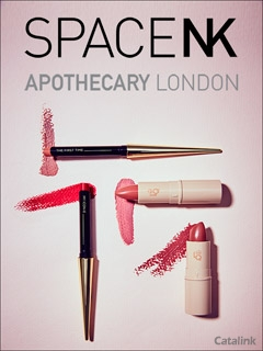Space NK - All the best in Beauty