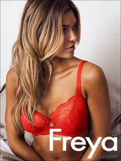 Freya Lingerie - Make yourself feel Special