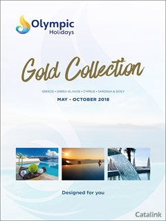 Olympic Holidays Luxury Holidays Brochure