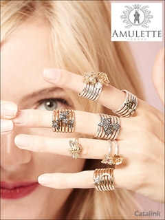 Amulette Jewellery - Discover Beautiful Things