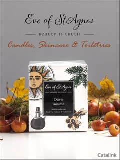 Eve of St Agnes - Skincare For You