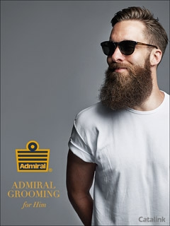 admiral-grooming-for-you