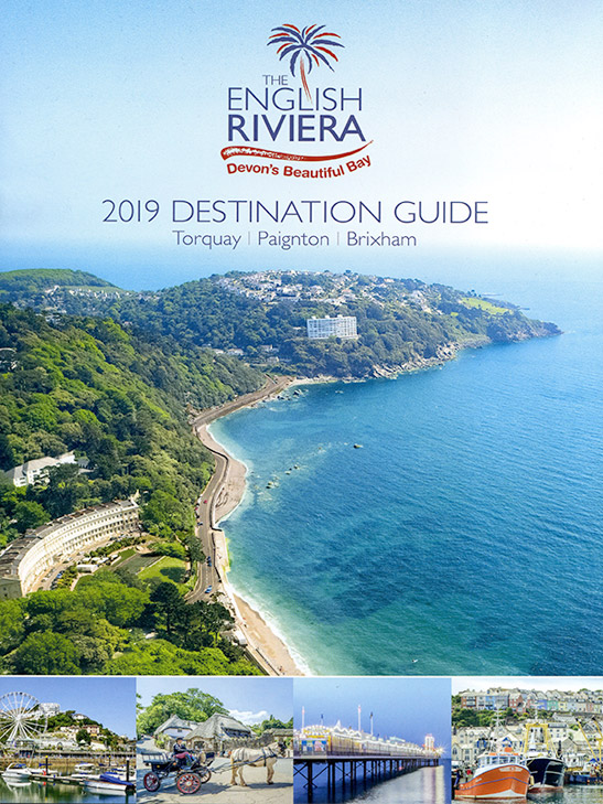 english riviera brochure