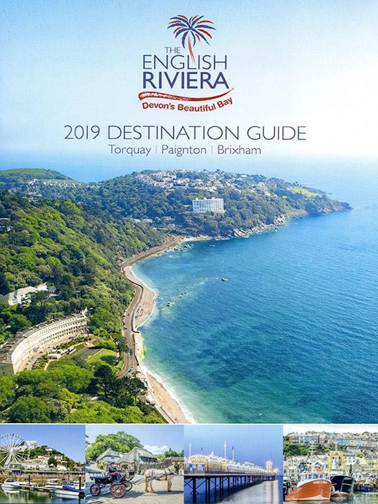 english riviera brochure