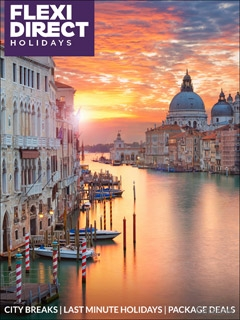Flexi Direct Holidays Brochure