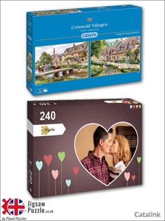 Jigsaw Puzzles for the whole family
