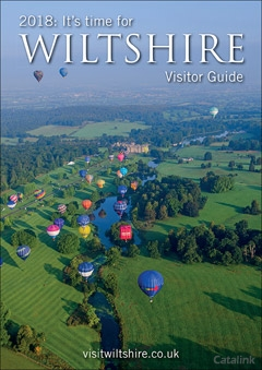 Time for Wiltshire Visitor Guide