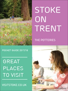 Visit Stoke Brochure