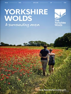 Yorkshire Wolds Brochure