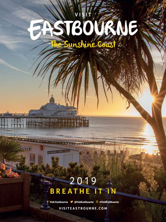 visit eastbourne brochure