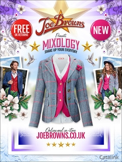 Joe Browns style ideas catalogues