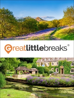 short breaks across the UK