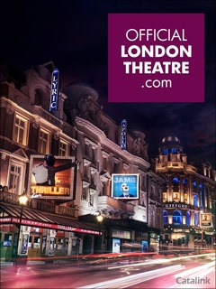 Get the latest theatre news and deals direct to you