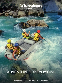 Plan your next big adventure holidays now!