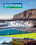 Eastbourne Brochure - Discover the Simple Seaside Pleasures
